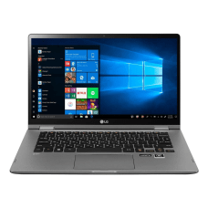 LG gram 2 In 1 Laptop