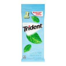 Trident Mint Bliss Gum 14 Pieces