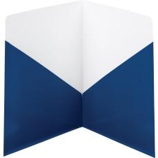 Smead Classic 2 Pocket Folders Dark