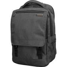 Samsonite Modern Utility Laptop Backpack Charcoal