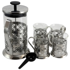 Mr Coffee Trellise 5 Piece Coffee