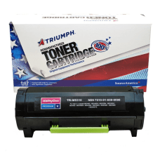SKILCRAFT Remanufactured High Yield Black Toner