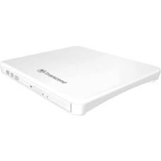 Transcend DVD Writer White DVD RAM