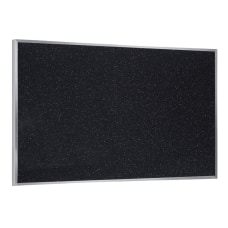 Ghent Recycled Rubber Bulletin Board 4