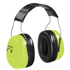 Optime 105 Earmuffs 30 dB NRR
