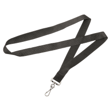 SKILCRAFT Lanyard With J Hook 36