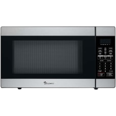 Magic Chef MCD1811ST Microwave Oven Single