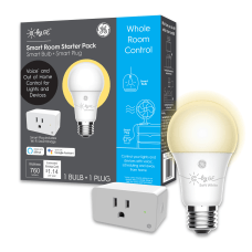 C by GE A19 Smart LED