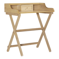 Linon Gage Folding Desk 34 14