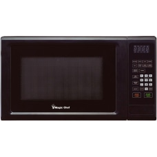 MC Appliance MCM1110B Microwave Oven Single