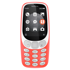 Nokia 3310 TA 1036 Cell Phone