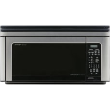 Sharp Carousel R 1881LSY Convection Microwave