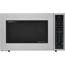 Sharp Convection Microwave Oven SMC1585BS Combination