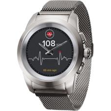MyKronoz ZeTime Elite Hybrid Smartwatch Regular