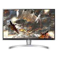 LG 27 4K UHD LED LCD