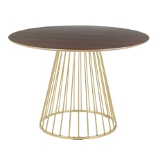 LumiSource Canary Dining Table 29 12