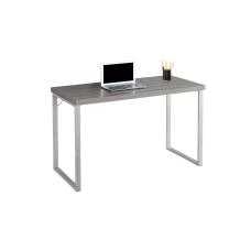 Monarch Specialties Contemporary Computer Desk Dark