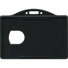 Advantus ID Card Holder Support 338