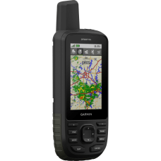 Garmin GPSMAP 66s Handheld GPS Navigator