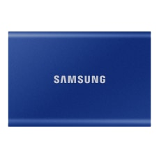 Samsung 500GB Portable External Solid State
