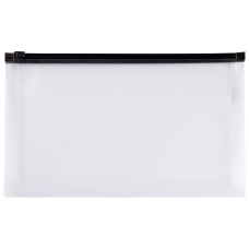 Office Depot Brand Mini Zip Envelope