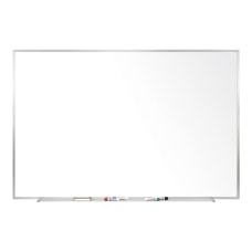 Ghent Magnetic Porcelain Whiteboard 48 x