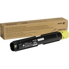 Xerox 106R037 High Yield Toner Cartridge