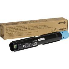 Xerox 106R037 High Yield Toner Cartridge