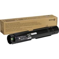 Xerox VersaLink C7020C7025C7030 High Capacity black