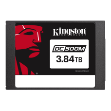 Kingston Data Center DC500M Solid state