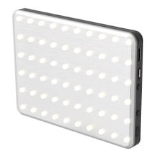 DigiPower Light Up On Camera LED