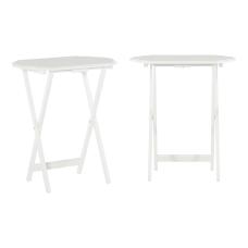 Linon Callan Tray Tables 26 716
