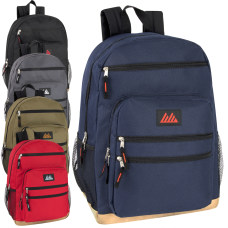 Summit Ridge Backpack With 16 Laptop