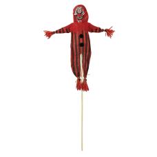 Amscan Halloween Scary Clown Yard Stake