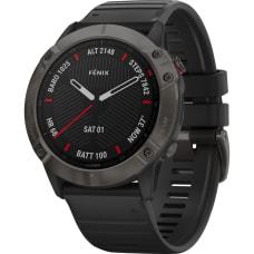 Garmin f nix 6X Sapphire GPS