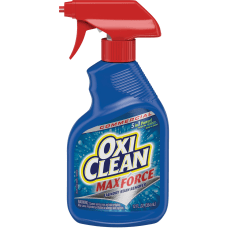 OxiClean Max Force Stain Remover Spray
