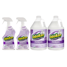 OdoBan Odor Eliminator Disinfectant Lavender Scent