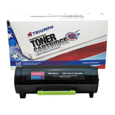 SKILCRAFT Remanufactured Extra High Yield Black