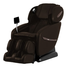 Osaki Pro Alpina Massage Chair Brown