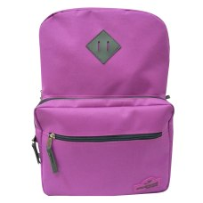 Playground Colortime Backpacks Purple Pack Of