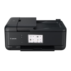 Canon PIXMA TR8520 Wireless Color Inkjet