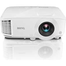 BenQ MW612 DLP Projector 1610 1280