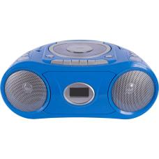 Hamilton Buhl Bluetooth CD Cassette FM