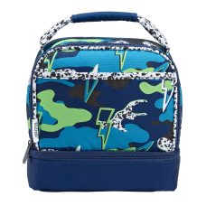 Fit Fresh Dragonfly Lunch Bag Multicolor