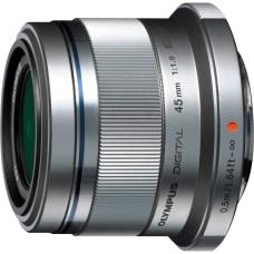 Olympus V311030SU000 45 mm f18 Fixed