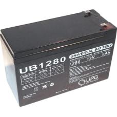 eReplacements Compatible UPS Battery Replaces APC