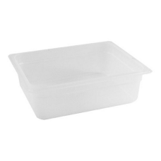Cambro 12 Size Food Pan Clear