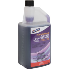 Genuine Joe Lavender Concentrated Multipurpose Cleaner
