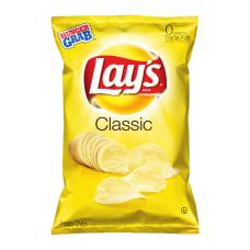 LAYS Classic Potato Chips 25 Oz