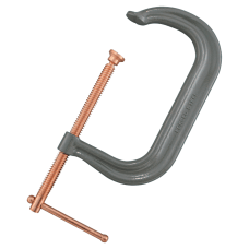 Drop Forged C Clamp 5 in